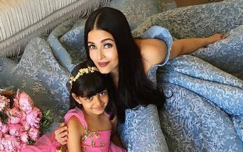 "This New Picture Of Cannes Queen ""Aishwarya Rai"" With ..."